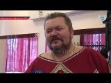 В Иловайске состоялся концерт ансамбля народной музыки Ватага из Брянска