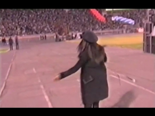 Lilit Karapetyan - Qo shurtery taq, Sha-la-la (Voske ashun) (90-akanner)