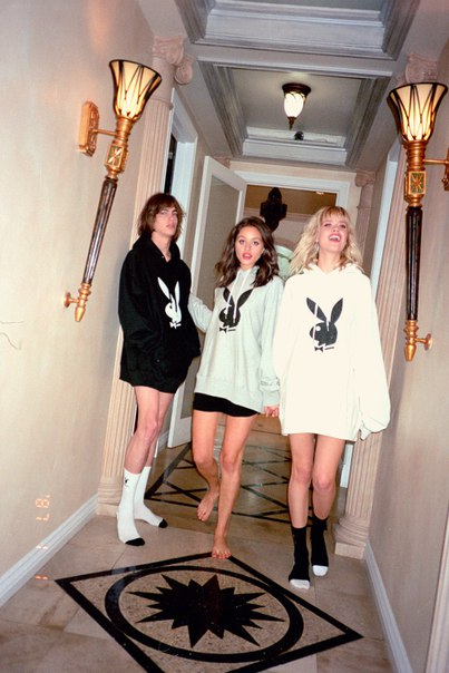 JOYRICH & Playboy Link up for a Capsule Collection That Celebrates Fre