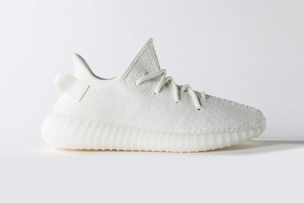 YEEZY 350 V2 'Cream White' Alleged Photos Have Surfaced
