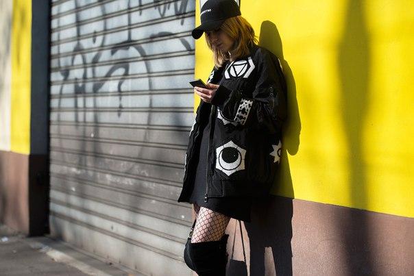 Streetsnaps: Milan Fashion Week February 2017 Part 2