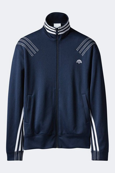 A First Look at Alexander Wang's Newest Collaboration With adidas Orig