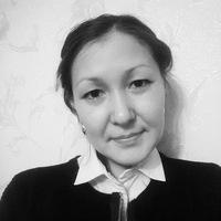 Салима Есимханова