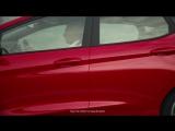 Следующее поколение Ford Fiesta