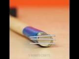 Top 5-Minute Crafts #75 Удобный инструмент