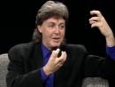 Paul McCartney interview on Charlie Rose 1991