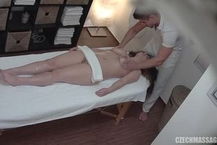 Czech Massage 314 – CzechMassage 314