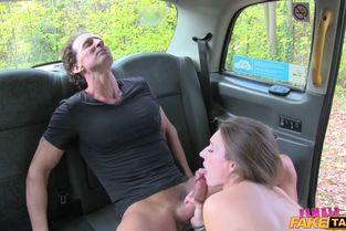 FemaleFakeTaxi – Ava Austen Online HD