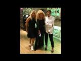 Алла Пугачева и Максим Галкин празднуют день рождение детей Гарри и Лизы