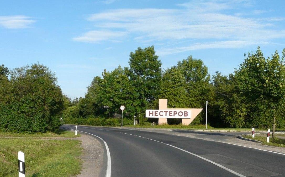 В Нестеровском районе местный житель подозревается в убийстве пенсионера