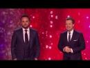 Britains Got Talent 2017 - S11E09 - Semi-Final 1 Results HD