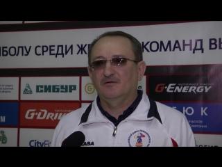 Николай Симоненко: