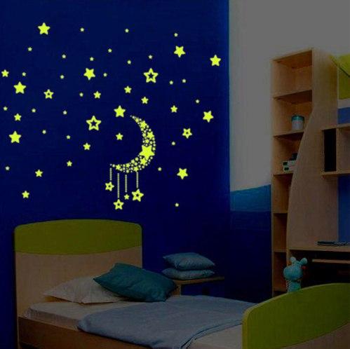 Люминесцентные звезды за 068