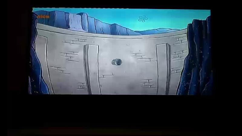 Губка Боб квадратные штаны [6]