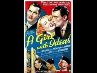 A girl with ideas (1937)     wendy barrie, walter pidgeon, kent taylor