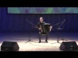 Луи Клод Дакен - Три каданса