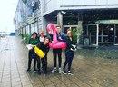 Пока мы с вами томимся в ожидании 1 июня, в норвежском городе Tromsø лето отменили. Бывает.