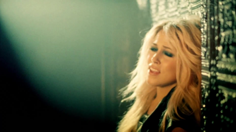 Amelia Lily - Shut Up (And Give Me Whatever You Got)