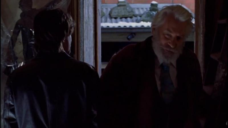 Участь Салема (Жребий) (2004) ужасы, мистика .