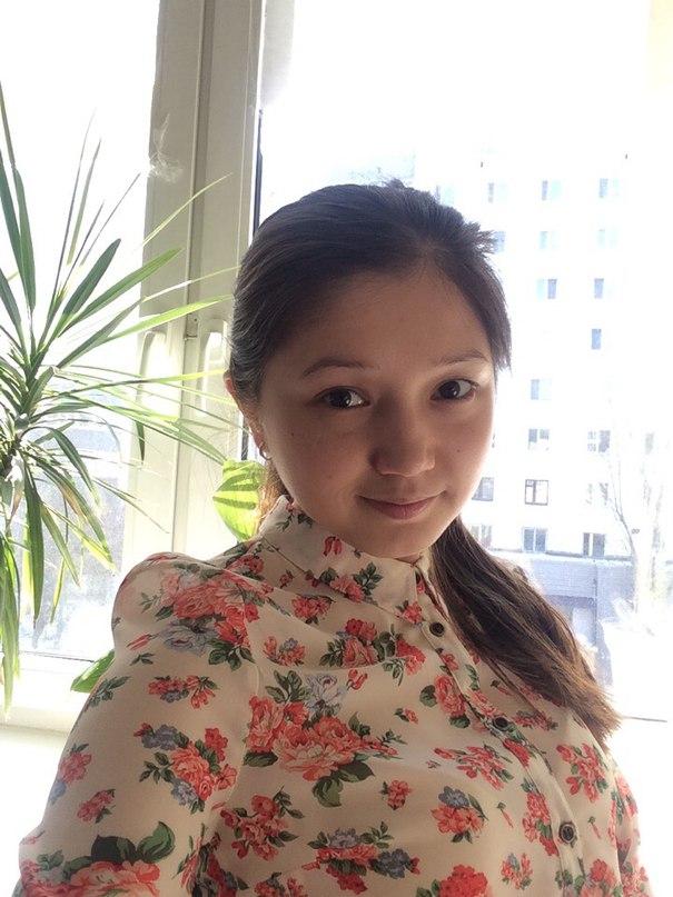 Лиана шакирова фото интересна