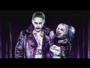 Харли и Джокер Сумасшедшая Любовь / Harley and Joker Crazy in Love