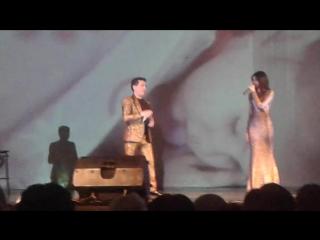 Фадис Ганиев и Гульназ Асаева -Янымда кызым булыр