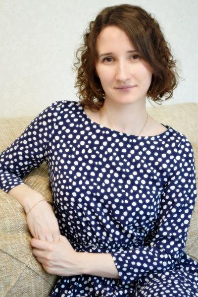 Оксана Терёшкина