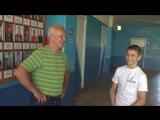 Алексей Власов победитель международного турнира по греко-римской борьбе