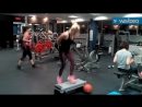 Светик Oval fitness club