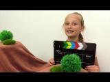 Мультики для девочек: #Барби снимается в кино! Видео про кукол. Игры Барби с #ЛучшаяподружкаВаря