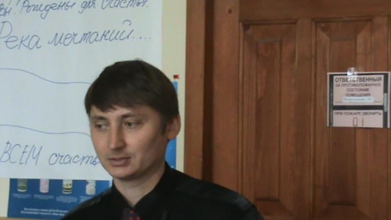 Отзыв о моей деятельности от мужчины всегда особенно приятен. Олег Ямурзин