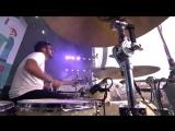Glastonbury 2017 - Kaiser Chiefs and Liam Gallagher