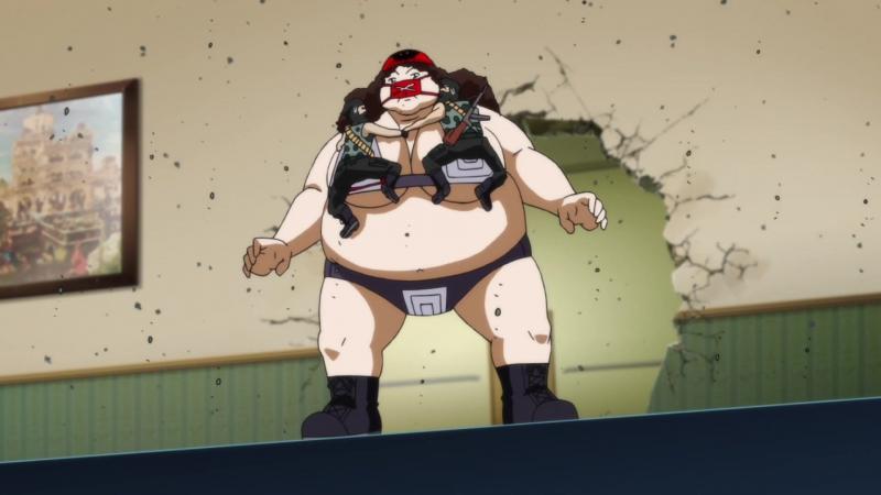Enmusubi no Youko-chan / Huyao Xiao Hongniang / Сводники Духов: Лисьи Свахи - 4 серия [Озвучка:KANSAI (многоголосая,закадровая)]