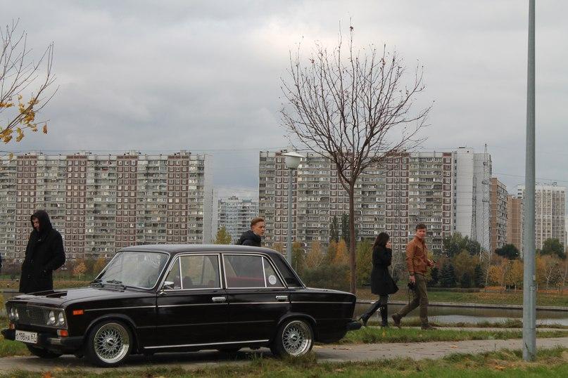 Антон Макар   Москва