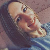 Анкета Алисия Головлёва