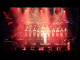 Leningrad Cowboys &amp The Russian Air Force Choir - Red X-Mas