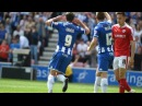 Will Grigg's On Fire Official Song - Best Goals - Wigan Athletic (HD)