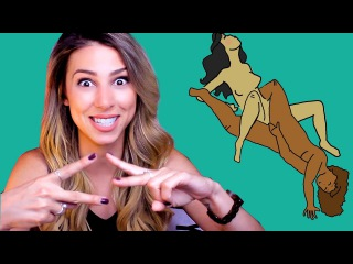 literally how to scissor - LESBIAN SEX 101 [Episode 4]