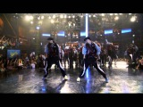 Step up 3 Finale Dance