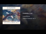 Lenny Ibizarre - Ambient Collection Vol. 6 - Forbidden Fruit