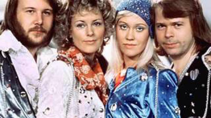 ABBA - 10 SUCESSOS