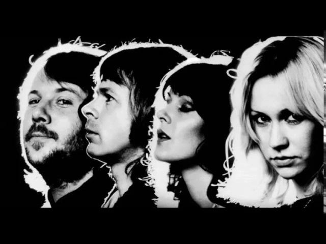 As 10 melhores - ABBA