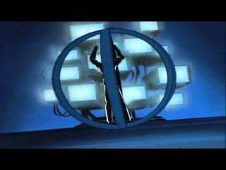 Железный человек (Iron Man) 1994 - intro