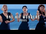TOP 30 ONE HIT WONDERS OF THE 2000S