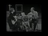 Pete Seeger &amp Judy Collins Turn, Turn, Turn (1966)
