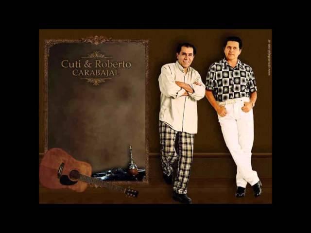 Cuti Y Roberto Carabajal-La Pucha Con El Hombre
