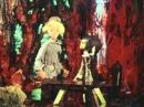 Медной горы хозяйка. Мультфильм. (1975)