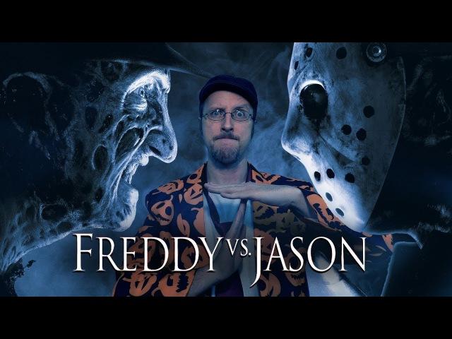 Ностальгирующий Критик - Фредди против Джейсона