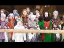 Хай Ісус мале дитя благословить Ваше життя / Ukrainian carol / Коляда / Школа-і