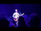 Devin Townsend - Acoustic at Neushoorn, Leeuwarden, July 14, 2017